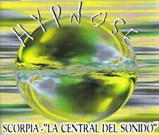 Scorpia-La central del Sondido Hypnose (1995) [Maxi-CD]