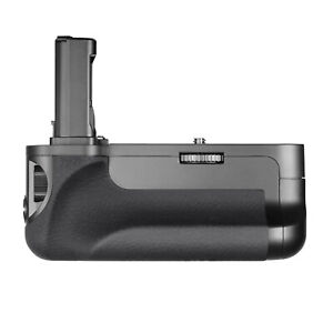 VG-C1EM Battery Grip Compatible with Sony A7, A7R and A7S Cameras