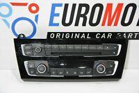 BMW Centralina Automatica a/C Audio Funzionamento Comandi Clima 1er 2er