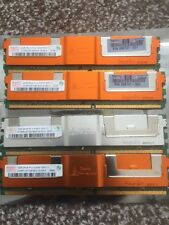 6Gb Memory For HP XW6400 2x2gb & 2x1gb hynix 2Rx4 PC2 5300F Memory For