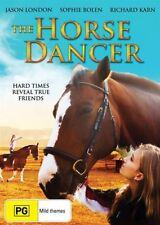 The Horse Dancer (DVD) Hard Times Reveal True Friends [Region 4] NEW/SEALED
