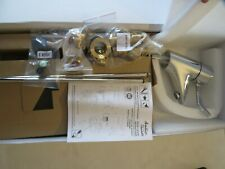 Armitage Shanks Contour 21 A4169AA thermostatic basin tap Doc M TMV3 BOXED NEW