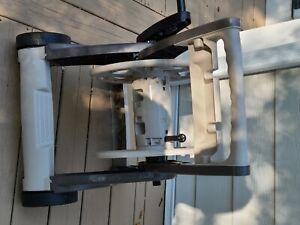 Suncast CPLJNF17524 175ft Hosemobile Hose Reel Cart - no longer needed for proj.