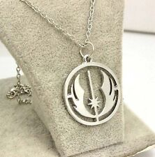 Star Wars pendant wonderful necklace holiday   Necklace   DD+    286