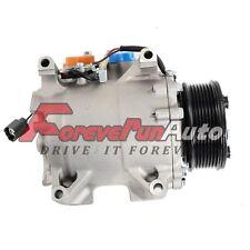 AC A/C Compressor Fit 2002 2003 2004 2005 2006 Honda CR-V CR V 2.4 L CO 10663AC
