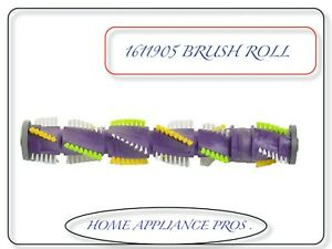 Genuine Bissell Brush Roll for Select Upright Vacuum Cleaners # 1611905
