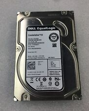DELL EQUALLOGIC 06VVK7 6VVK7 500GB 3.5'' 7200RPM F/W PD04 SATA HDD ST500NM0011