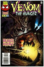Venom: The Hunger (1996) #3 NM- 9.2