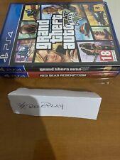 Ps4 Bundle Red Dead Redemption II (RdR 2) + Gran Theft Auto V (GTA 5)