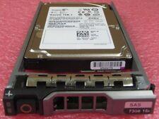 "Dell Seagate 73GB SAS 3Gb/s 2.5"" 15K Hot Plug HDD In Caddy XT764 ST973451SS"
