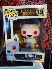 Ghost 19 Game of Thrones Funko Pop