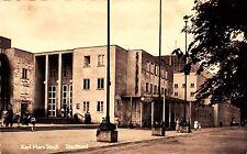 Karl-Marx-Stadt , Stadtbad ,DDR, Ansichtskarte, 1968 gelaufen