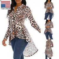 Womens Stylish White Shirts Irregular Flower Wide Hem Bat Sleeve Short Loose Top