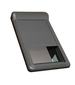 Fakro Sparpaket Dachfenster PTP-V U3 mit elektrischem Rolladen ARZ Electro 230 V