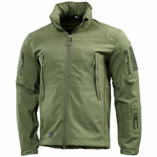 Pentagon Hip Length Military Coats & Jackets for Men