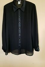WOMENS JEFFRY&DARA TUNIC BLOUSES