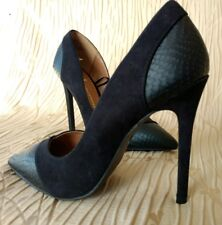 Primark Atmosphere High Heels Shoes Pumps Pointy Toes size 7M (UK 5) New