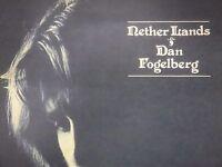 Netherlands Dan Fogelberg  33RPM 012716 TLJ