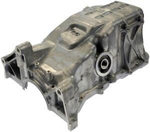 FITS 2007-2008 HONDA FIT 1.5L AUTOMATIC TRANSMISSION ENGINE OIL PAN