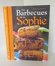 Les barbecues de Sophie.Sophie DUDEMAINE.Minerva SV5