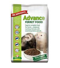 Mr Johnsons Advance Ferret 2kg MY9MYAF