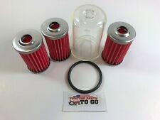 Massey Ferguson Fuel Filter Kit5 Piece101010201030121012201230more