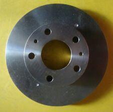 Paire de disques de freins AV Jumper Ducato - BREMBO 09.5904.14