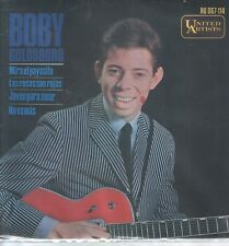BOBBY GOLDSBORO EP Spain 1964 See the funny little clown +3