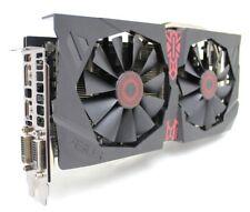 ASUS Strix Radeon R9 380 4 GB GDDR5 2 x DVI, HDMI, DP PCI-E    #309699