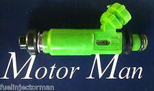 Denso Fuel Injector 195500-3170 1998-2003 Mitsubishi Montero Sport LS XLS 3.0L