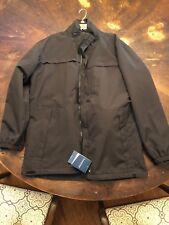 Propper 3-in-1 Tactical Duty Waterproof Hardshell Parka w/ Hood, Fleece Jacket L