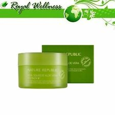 Nature Republic All Types Skin Care Moisturisers