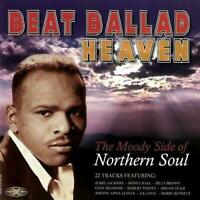 BEAT BALLAD HEAVEN Various Artists NEW & SEALED NORTHERN SOUL CD (GOLDMINE)