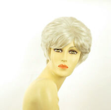 short wig for women white ref: dana 60 PERUK