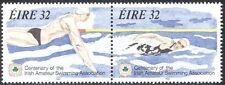 Ireland 1993 Sports/Swimming Association/Centenary 2v set s-t pr (n14314)