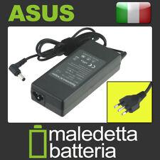 Alimentatore Caricabatterie per ASUS 19V 4.74A 90W 5.5X2.5mm spina italiana