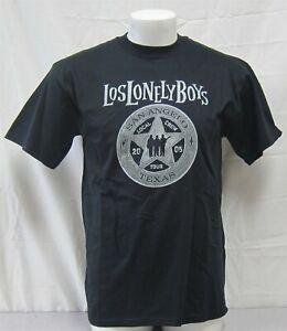 Los Lonely Boys authentic concert shirt 2005 Tour NEVER WORN original medium