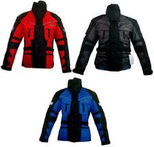 RK Motorcycle Jackets All Sports Cordura Exact