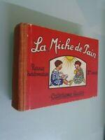 REVUE LA MICHE DE PAIN 3e ANNEE- NUMERO 1 AU NUMERO 40- CATECHISME ILLUSTRE