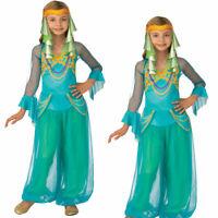 Fancy Dress Golden Aladin Arabian ALADIN Sleeping Genie  Lamp Prop