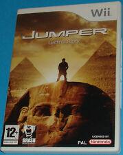 Jumper - Nintendo WII - PAL