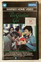 The Goodbye Girl VHS 1977 Rom-Com Herbert Ross 1982 Warner Home Video Ex-Rental