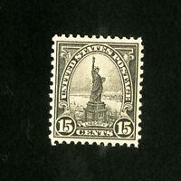 US Stamps # 696 Superb OG NH