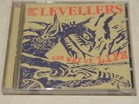 The Levellers One Way Of Life [The Best Of] CD