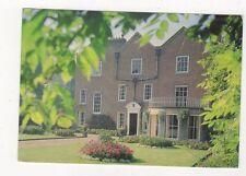 Belgrave Hall Leicester Postcard 029b