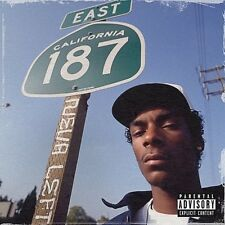 Neva Left - Snoop Dogg (2017, CD NEUF) Explicit Version
