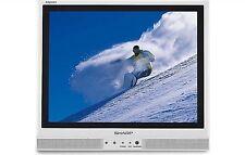 Sharp LCD Televisions