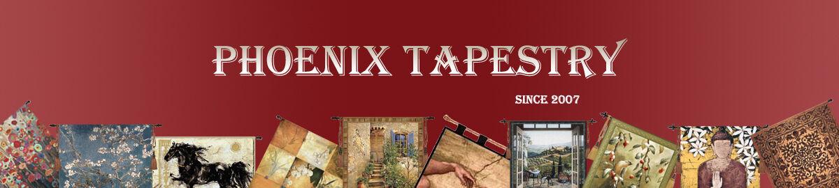 Phoenix Tapestry