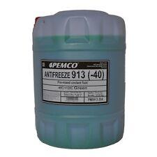 Kühler Frostschutz 913 gemäß G11 bis -40°C grün 20 Liter Ford Renault Opel Pemco