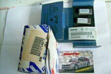 MODIFICA CENTRALINA MOTORE BOSCH 71714677 LANCIA KAPPA K 2400JTD EPROM ORIGINALE